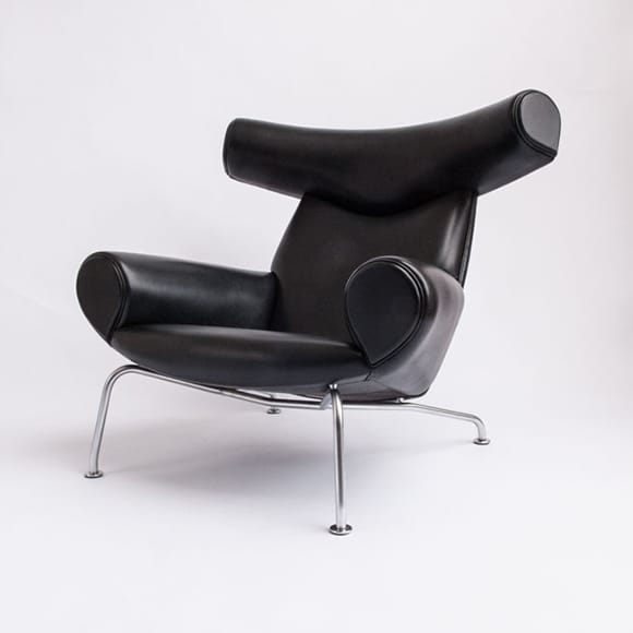EJ-100, Ox Chair